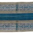 Tais kahe (TE) Shoulder cloth